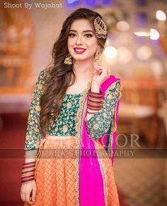 mendhi hairstyle with my jhoomar or braid  mehndi