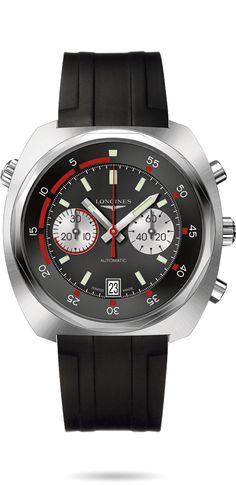 Reloj Longines Heritage Collection L2.796.4.52.9