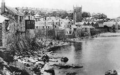 Downalong St Ives