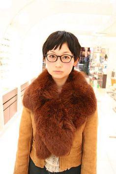 画像330枚以上!!眼鏡が似合う可愛い『メガネ女子』や、大人の魅力たっぷりの『メガネ美女』まとめ - NAVER まとめ