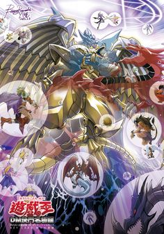 Tags: Fanart, Yu-Gi-Oh!, Dark Magician, Dark Magician Girl, Red-Eyes Black Dragon, Buster Blader, Kuriboh, Pixiv, Obelisk the Tormenter, Fanart From Pixiv, Slifer the Sky Dragon, The Winged Dragon of Ra, Yu-Gi-Oh! Duel Monsters, Pixiv Id 2015281, Summoned Skull, Beta the Magnet Warrior, Celtic Guardian, Archfiend of Gilfer, Queen's Knight, Jack's Knight, King's Knight