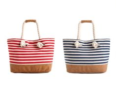 Mare Beach Tote by Shiraleah by