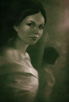 Lena (Nobody) by Lelyk777 on DeviantArt