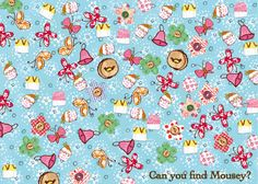 Can you help me find mousey? Can You Help Me, Cooking Games, Little Ones, Kids Rugs, Activities, Button, Fun, How To Make, Kid Friendly Rugs