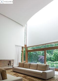 Ravine Residence / Hariri Pontarini Architects