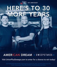 14 Best American Dream Sweepstakes images in 2016 | Capital