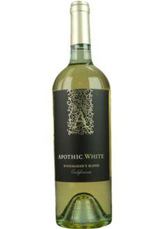 Apothic White (under $10)