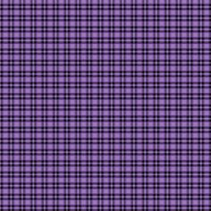 """""""Purple Plaid"""" by Uncommon for the Plaid collection"""