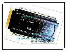165.00$  Watch now - http://alil5v.worldwells.pw/go.php?t=32523120733 - New Original DVP40ES200R Delta PLC ES2 series 100-240VAC 24DI 16DO Relay output 165.00$