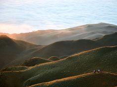 mount pulag sunrise still high in the list