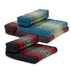 My Zen Home™ Dhyana™ Meditation Cushion - BedBathandBeyond.com