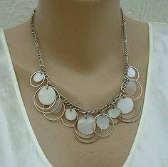 Afbeeldingsresultaat voor givenchy jewelry necklace