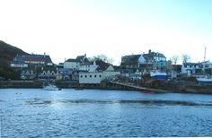Mallaig Harbour, Mallaig, Highland, Scotland