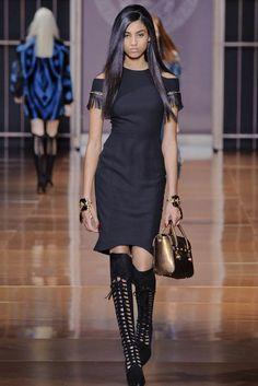 Versace. Fall-Winter 2014. #Versace #fashion