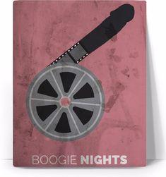 Boogie Nights Movie Poster