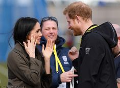 Meghan, 36, was fresh in Bath from a few days in Los Angeles with her mother over the Easter weekend