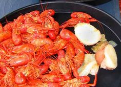 Crawfish Boil   | Adapted from Gregg Sedotal