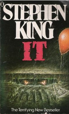 Stephen King's chilling first chapter had me gripped, from the first what was the mysterious Pennywise, a group of friends would take IT on twice, would