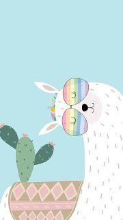 No drama llama education qld - Education Cute Wallpaper Backgrounds, Wallpaper Iphone Cute, Tumblr Wallpaper, Animal Wallpaper, Galaxy Wallpaper, Wallpaper Quotes, Kawaii Wallpaper, Pastel Wallpaper, New Wallpaper