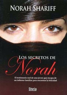 SECRETOS DE NORAH,LOS  NORAH SHARIFF  SIGMARLIBROS