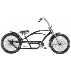 Have an Extremely Comfortable Ride with Calibicycle's Women's #Cruiser_Bikes.