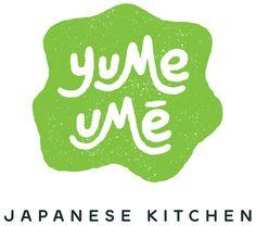 Yume Umē . Logoed
