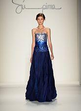 Mercedes-Benz Fashion Week : Spring 2014 SUPIMA Design Competition