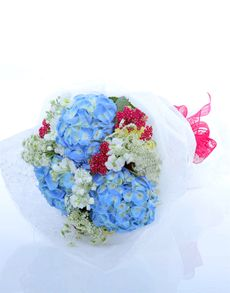 Singapore Flowers: No More Blues Hydrangea Bouquet! Flowers Singapore, Blue Hydrangea Bouquet, Online Florist, Order Flowers Online, Mothers Day Flowers, Flower Delivery, Amazing Flowers, Decorative Bowls, Blues
