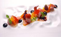 Taste Portugal London - Matteo Ferrantino