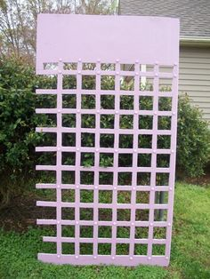 asylum cage & doors from foam insulation? Amazing!