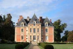 chateau du haut rosay