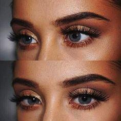 """Mi piace"": 7,049, commenti: 28 - @itstheglamway su Instagram: "" #iseeyou #eyeshadow"""