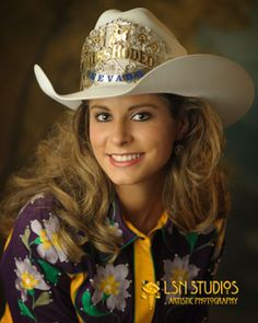Miss Rodeo Nevada