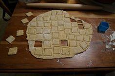 DIY Dog Biscuits | Minnisingh