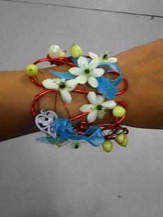bracelet de mariée (1)