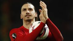 Zlatan Ibrahimovic vows to finish what he started at Manchester United #News #ManUtd #ManchesterUnited #PremierLeague #SkySports
