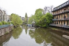 Karl-Heine-Kanal, Leipzig