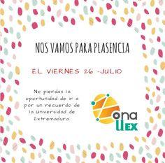 Mañana cerramos la Tienda de Cáceres y nos vamos al...  Centro #universitario de #plasencia #UEx