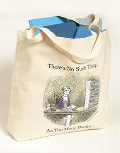 Senate House library book bag | Library Book Bags | Pinterest ...