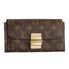 Elysee wallet