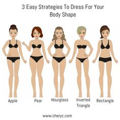 46 Best What's my body shape? images in 2016   Accessories