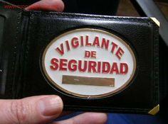 Historia de los agentes de Seguridad Privada   Vigilantes de Seguridad