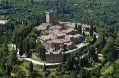 VENUE 2 Castello