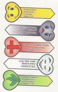 Recursos para Ministério Infantil: Plano da Salvação