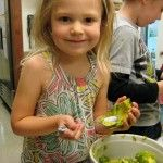Teaching Kids About Food: Tips for Starting a Preschool Cooking Class