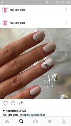 Pin by Sarah Todaro on Nails in 2019 Love Nails, Pink Nails, My Nails, Shellac Nails, Acrylic Nails, Marble Nails, Nails 2017, Super Nails, Trendy Nails