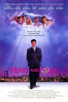 "1993's ""Heart and Souls"""