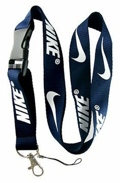 Amazon.com : Nike Lanyard Many Colors (Neon green) : Office Products