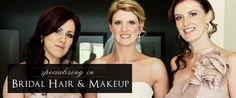 Melbourne Wedding Make Up and Hair Stylist | Bridal Hair and MakeUp | Vanessa Jane