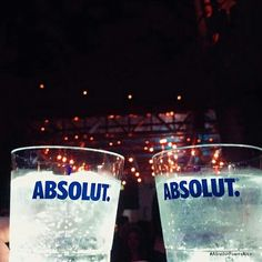 La calidad es indiscutible. #Absolut #OneSource #Vodka #AbsolutPuertoRico #Party #Cheers #Salud